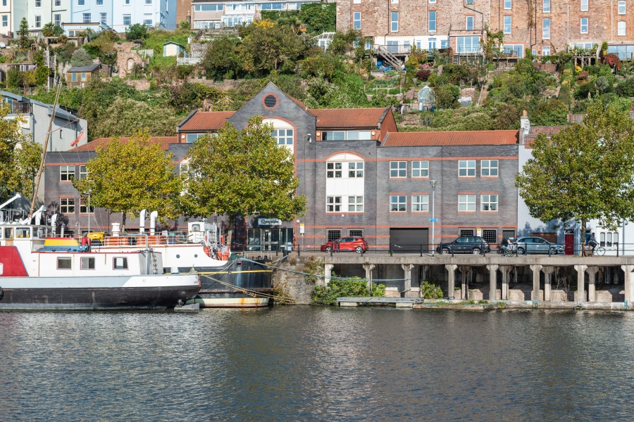 Images for Quayside, 40-58 Hotwell Road, Bristol, City Of Bristol EAID:2625280308 BID:Bristol