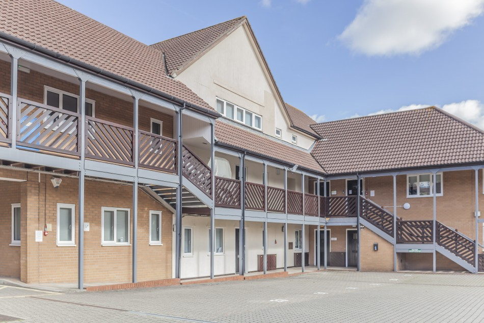 Images for North And South Court, The Courtyard, Woodlands, Bradley Stoke, Bristol, Gloucestershire EAID:2625280308 BID:Bristol
