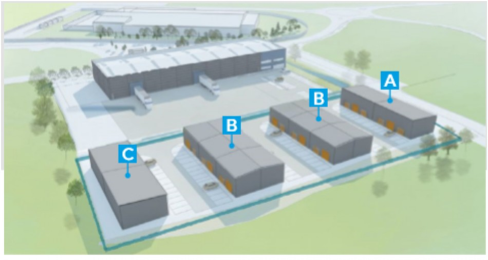 Images for Isleport Business Centre, J22 M5 EAID:2625280308 BID:Bristol