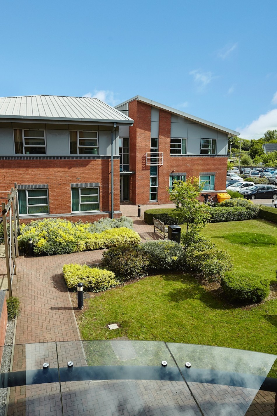 Images for Corum II, Corum Office Park, Warmley, Bristol EAID:2625280308 BID:Bristol