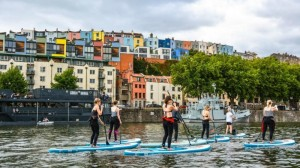 BRISTOL – SUNDAY TIMES BEST PLACE TO LIVE 2017