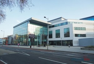 Adarga move to new grade A offices in College Square BS1