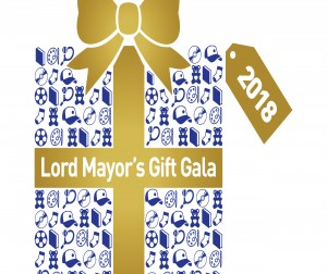 Burston Cook 2018 platinum sponsors of The Lord Mayor of Bristol Children Appeal