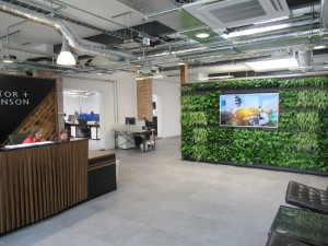 From this to this...How to transform offices