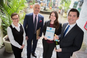EGI Awards - 'Most Active Bristol Agent'